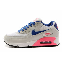 Zapatillas Air Max 90. Exclusivas!