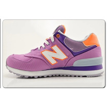 Zapatillas New Balance 574 100% Originales E Importadas
