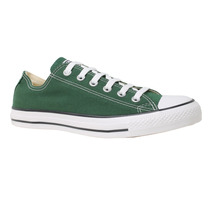 Zapatillas Converse All Star Ox Verde Sportline