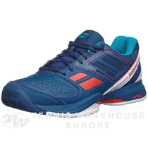 Zapatilla De Tenis/ Padel Babolat Pulsion Bpm All Court 2015