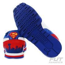 Zapatillas Puma Superman Niños