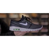 Zapatillas Nike Stefan Janoski Men, Nuevas En Caja.