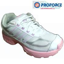 Zapatilla Proforce, Running / Training, Talle 36, Dama