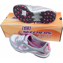 Zapatillas Skechers Muse - Trainers. Talle 36
