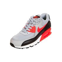 Nike Air Max 90 Ess Talle 37,5 (eur 38) (us 7) (uk4,5)