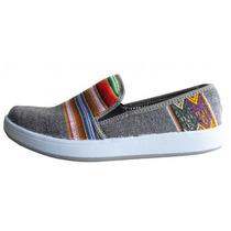 Panchas Zapatillas De Aguayo - Unisex