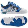 Zapatillas Adidas Disney Monsters Univer 32.5 Import Nuevas!
