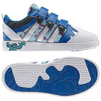 Zapatillas Adidas Disney Monsters University 34 Import Nueva