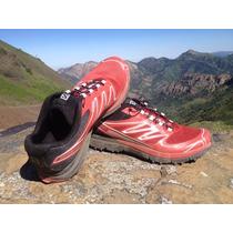 Zapatillas Salomon Sense Pro - Todo Terreno - Para Competir