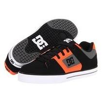 Zapatillas Dc Pure Nuevas