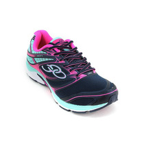 Zapatilla Olympikus Mujer Running Circuit 4 Deporfan