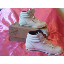 Botitas L.a Gear Mujer Talle 37. Impecables