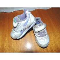 My Princess: Zapatillas Reebok Originales Con Luces