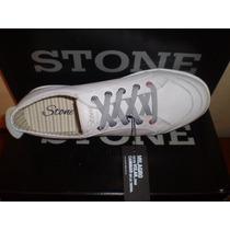 Zapatillas Stone Hombre Linea Premium