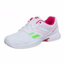 Zapatillas Babolat Mujer Pulsion Tenis/padel 2016!!