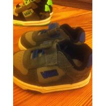 Zapatillas Vans Bebés Niños Unicas