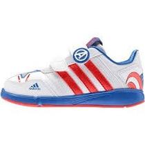 Zapatillas Adidas Avengers Marvel Importadas De Usa