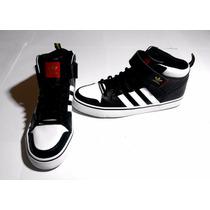 Estupendas Zapatillas Adidas Importadas De Usa Talle 8.5 Us