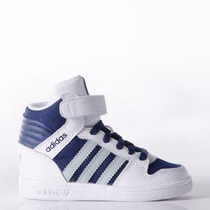 Zapatillas Adidas Originals Pro Play 2 Velcro Bebé