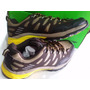 Zapatillas Penalty Trekking