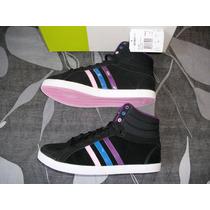 Zapatillas Adidas De Mujer Neo Beqt Mid