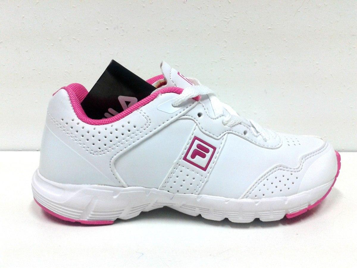 Modelos De Zapatillas Fila Para Mujer