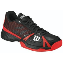 Zapatillas Wilson Rush Hc /360proshop