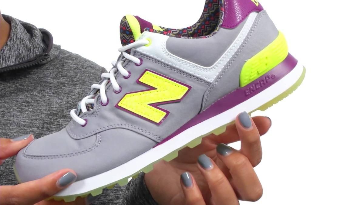 zapatillas new balance mujer estados unidos