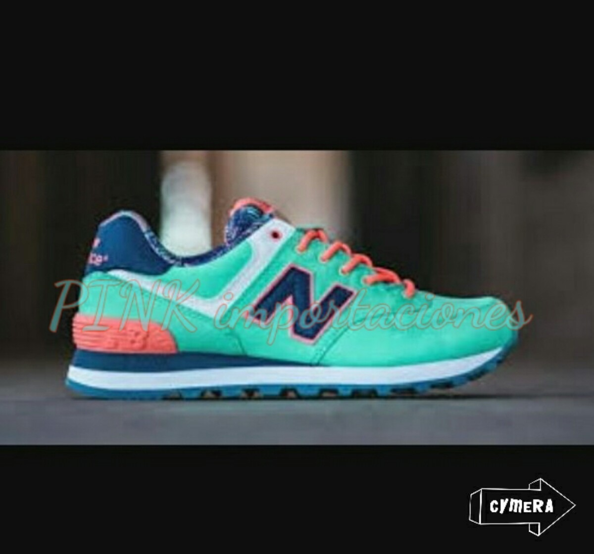 tenis new balance mujer 2015 mercadolibre