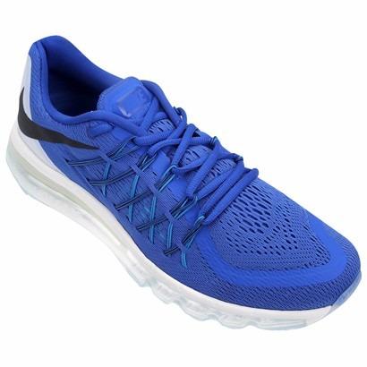 zapatos nike azules 2015