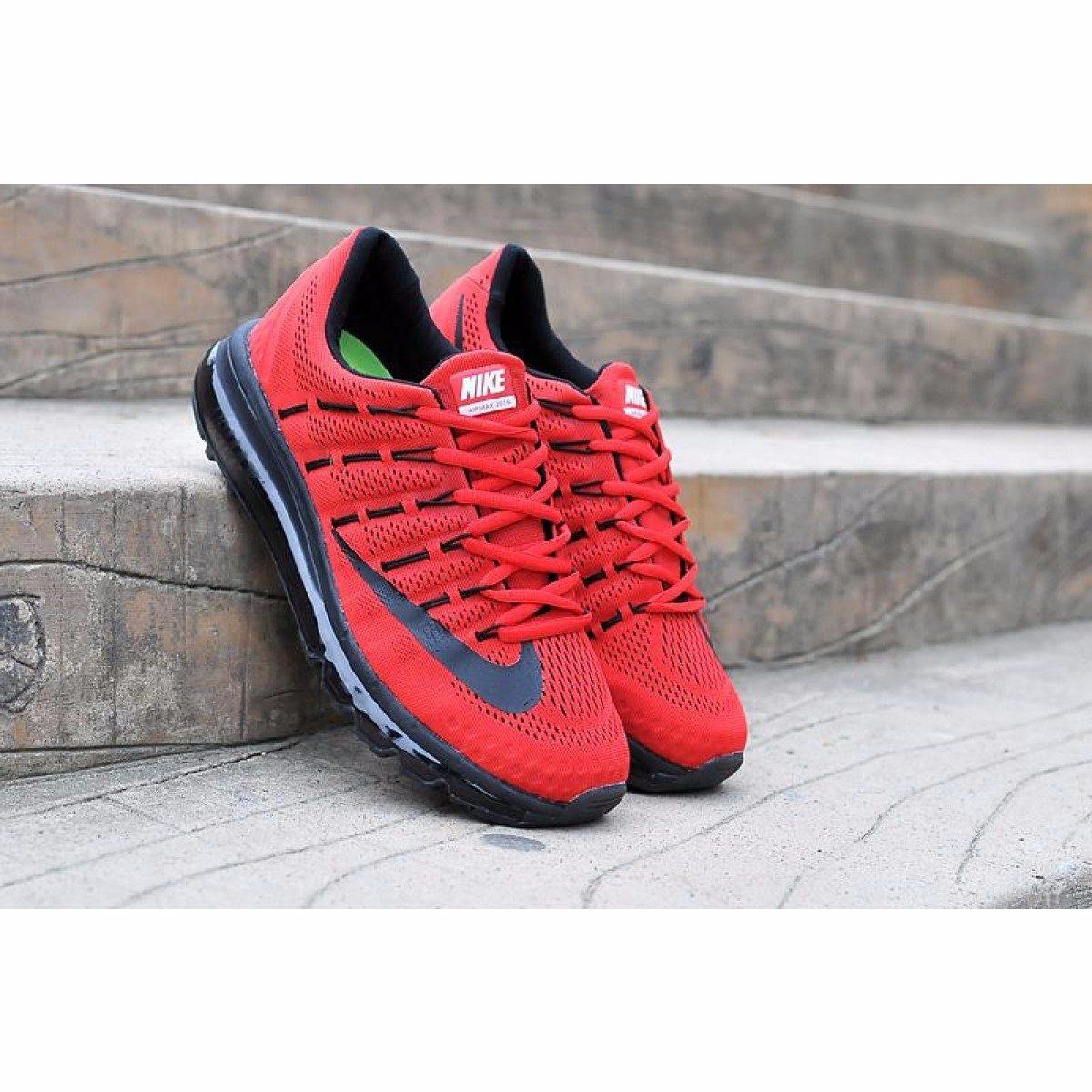 Nike Air Max 2016 rojas