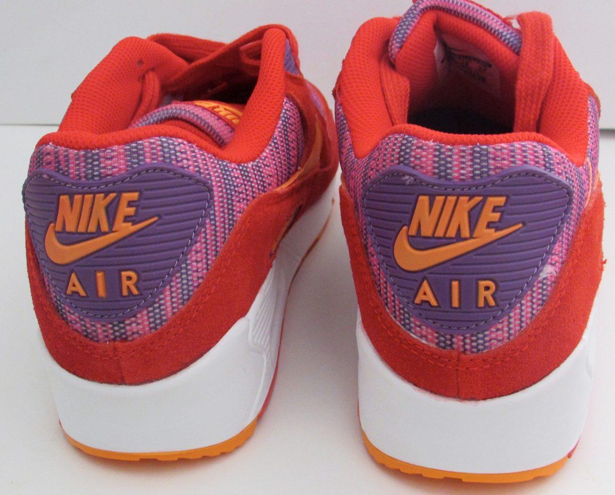 Nike Air Max 90 Mujer Argentina
