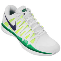Nike Zoom Vapor 9 Tour Zapatillas Tenis R.federer Nuevas!!!