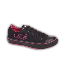 Zapatillas Zapatos Marca Jaguar Lona Originales Oferta Nueva