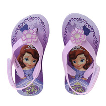 Ojotas Disney Baby Sofia Sportline