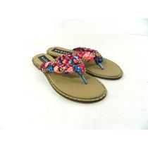 Ojotas Zapatos Verano Mujer Chatas Chatitas Magali Shoes