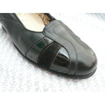 Zapato Ultra Comodo Acolchado San Crispino Nº 40 A Estrenar