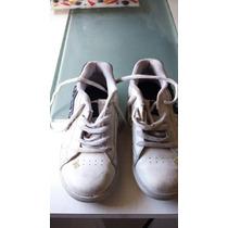 Zapatillas Dc Niños Talle 33.5