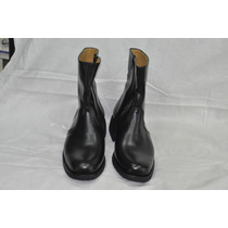 Botas De Hombre De Cuero ( Zapatos)