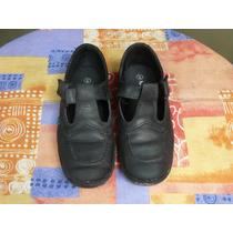 Zapato Kickers 34 Guillermina Colegio