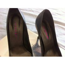 Zapatos De Taco Nuevos!!! Ricky Sarkany