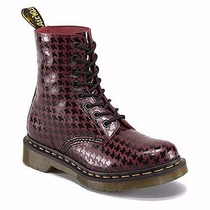 Botas Borcego Dr Martens Original !! So London! A Estrenar!!