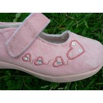 Zapatilla Sandalia Zapato Nº 32 Preciosa