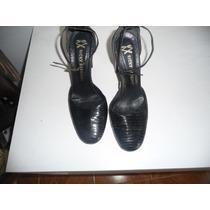 Zapato Riccky Sarkany Nº 37