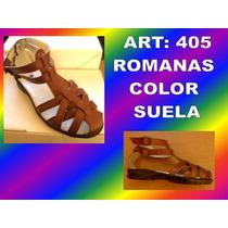 405- Sandalias Romana Nena Nº 23 Y 24 Verano Ultimas