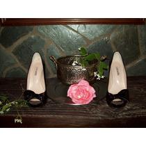 No Podes Dejar De Llevarlos!!! Zapatos Paruolo (nº40)