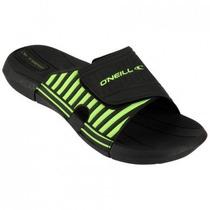 Ojotas Oneill Originales Gimmak 2 Comodas Velcro Playeras