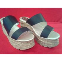 Zapatos Pataforma Sharm