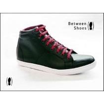 Calzado Hombre De Eco Cuero-between Shoes