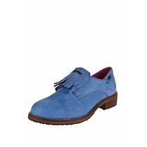 Zapatos Cuero Levi´s Shanti. Envios Gratis Caba Y Zona Norte